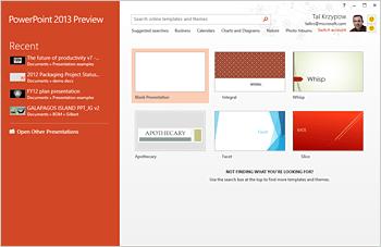 PowerPoint-Preview_screenshot_Design