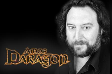 Bryan Perro - Amos Daragon
