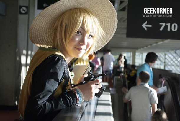 Otakuthon 2012 - 3 Aout - Cosplay - Geekorner - 13
