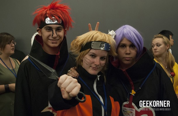 Otakuthon 2012 - 3 Aout - Cosplay - Geekorner - 25