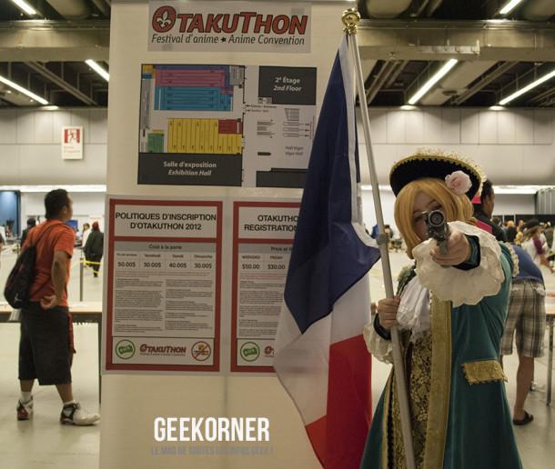 Otakuthon 2012 - Cosplay - Geekorner - 014