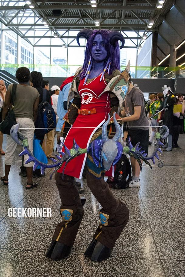 Otakuthon 2012 - Cosplay - Geekorner - 098