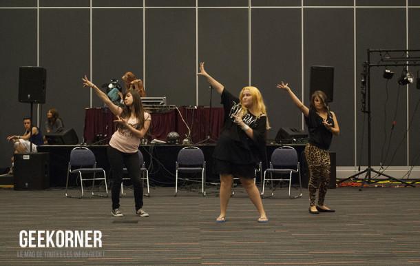 Otakuthon 2012 - Danse Chant - Geekorner - 001
