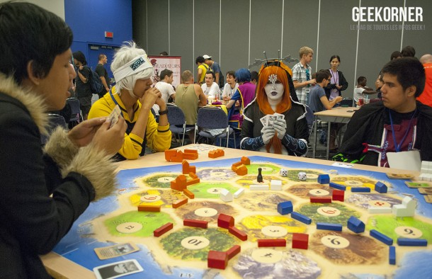Otakuthon 2012 - Jeux Plateaux - Geekorner - 001