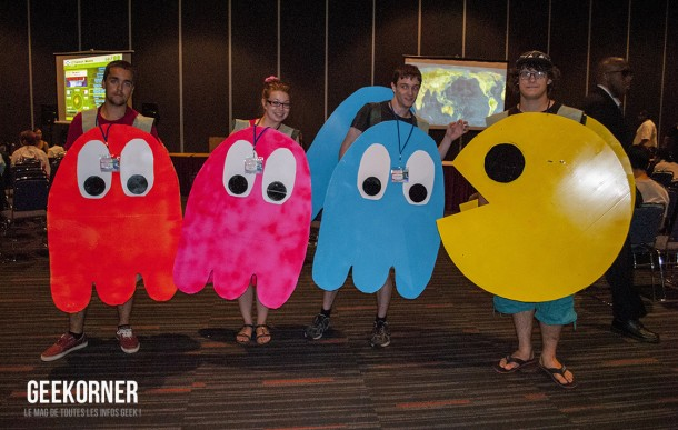 Otakuthon 2012 - Jeux Vidéo - Geekorner - 004