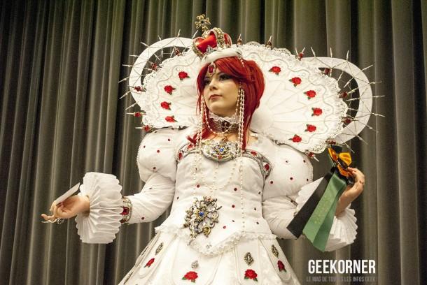 Otakuthon 2012 - Mascarade - Geekorner - 10
