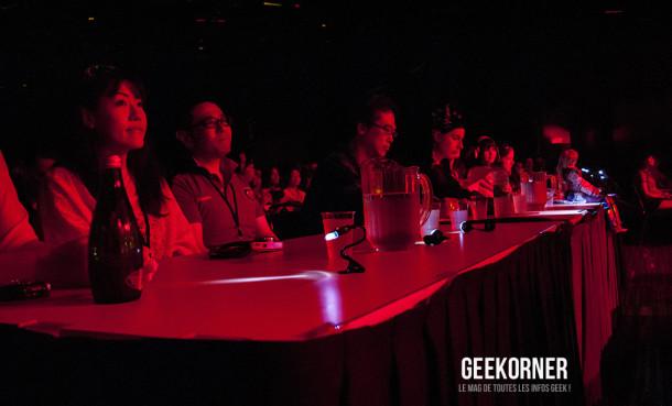 Otakuthon 2012 - Mascarade - Geekorner - 24