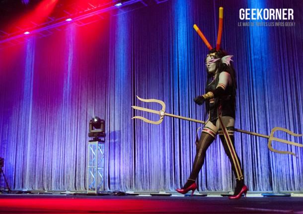 Otakuthon 2012 - Mascarade - Geekorner - 41