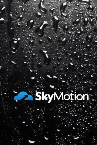 Sky Motion iPhone - Geekorner -- 001