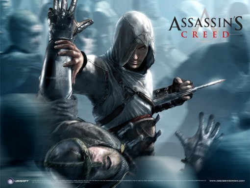 Ubisoft Assassins Creed