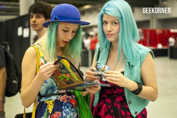 Comiccon Montreal 2012 - Jour 1 - Geekorner- 05