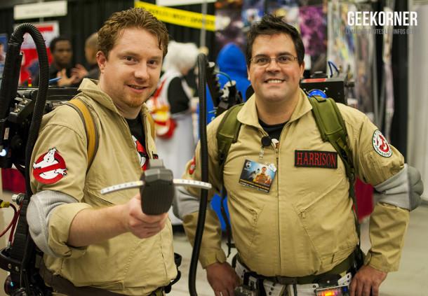 Cosplay Comiccon Montréal 2012 - Geekorner - 009