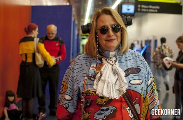 Cosplay Comiccon Montréal 2012 - Geekorner - 029