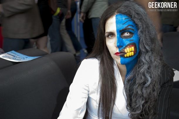 Cosplay Comiccon Montréal 2012 - Geekorner - 030