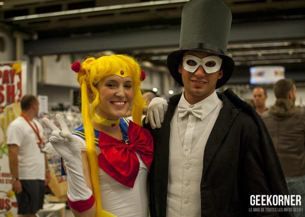 Cosplay Comiccon Montréal 2012 - Geekorner - 040