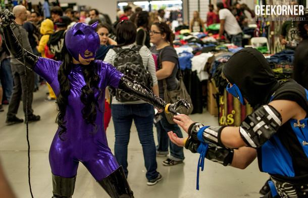 Cosplay Comiccon Montréal 2012 - Geekorner - 051