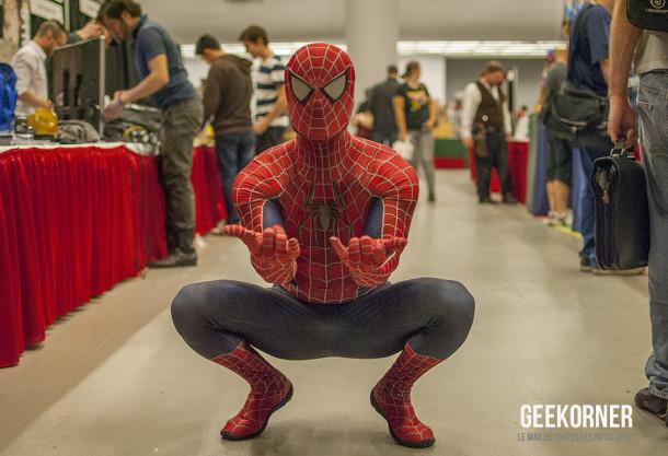 Cosplay Comiccon Montréal 2012 - Geekorner - 057