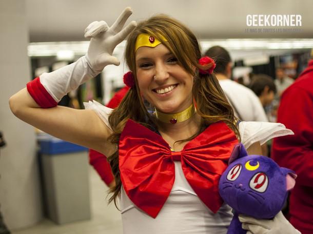 Cosplay Comiccon Montréal 2012 - Geekorner - 081