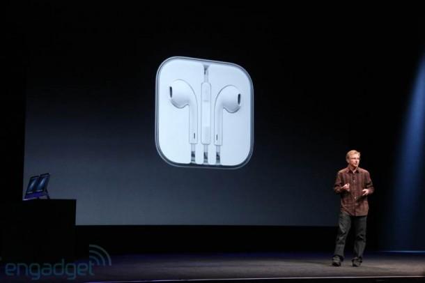 EarPods Apple Écouteurs - Geekorner - 006