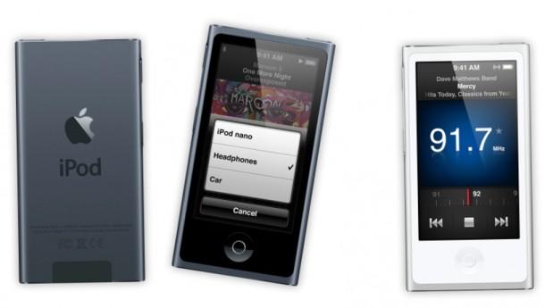 Nouveau iPod Nano 7 - Geekorner - 004