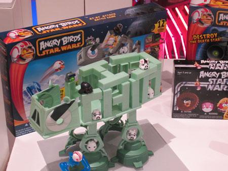 Angry Birds Star Wars - Geekorner - 002