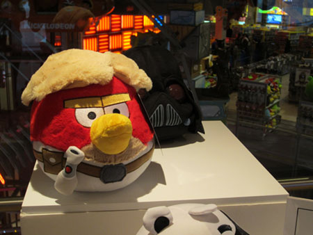 Angry Birds Star Wars - Geekorner - 006