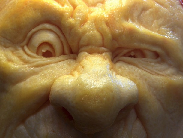 Citrouilles Halloween - Art Geek Horreur - Ray Villafane- 006