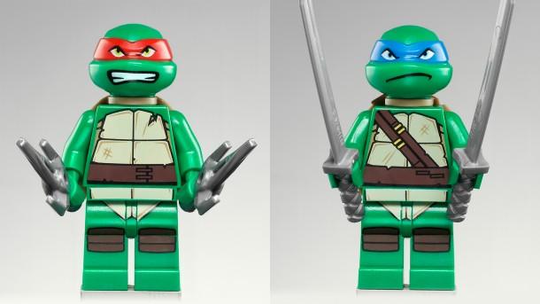 Lego Tortues Ninja 2013 - Geekorner - 014