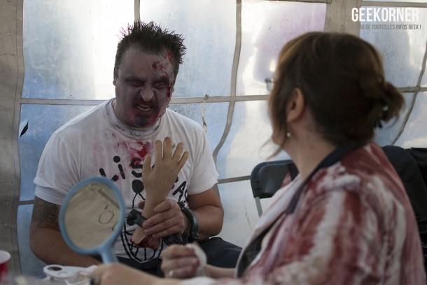 Marche Zombies Walk Montreal 2012 - Geekorner - 009
