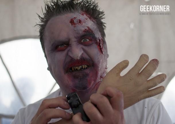 Marche Zombies Walk Montreal 2012 - Geekorner - 013