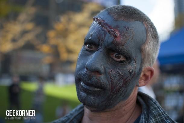 Marche Zombies Walk Montreal 2012 - Geekorner - 018