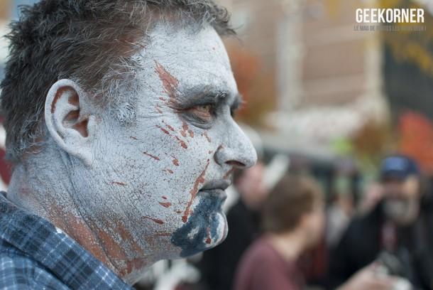 Marche Zombies Walk Montreal 2012 - Geekorner - 027