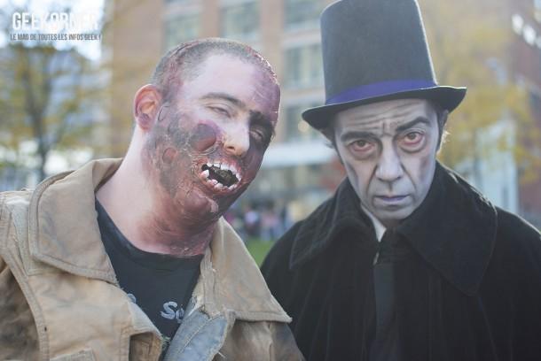 Marche Zombies Walk Montreal 2012 - Geekorner - 059
