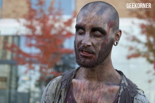 Marche Zombies Walk Montreal 2012 - Geekorner - 076