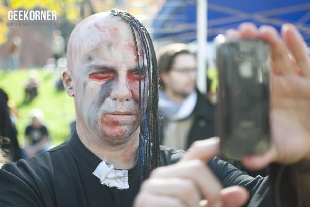 Marche Zombies Walk Montreal 2012 - Geekorner - 094