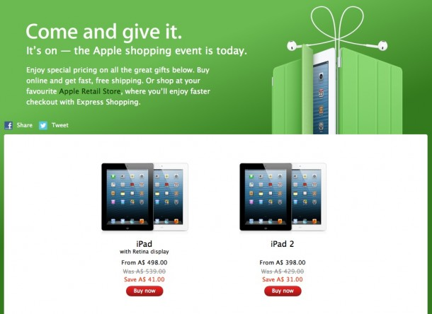 Apple Black Friday - Geekorner- 001