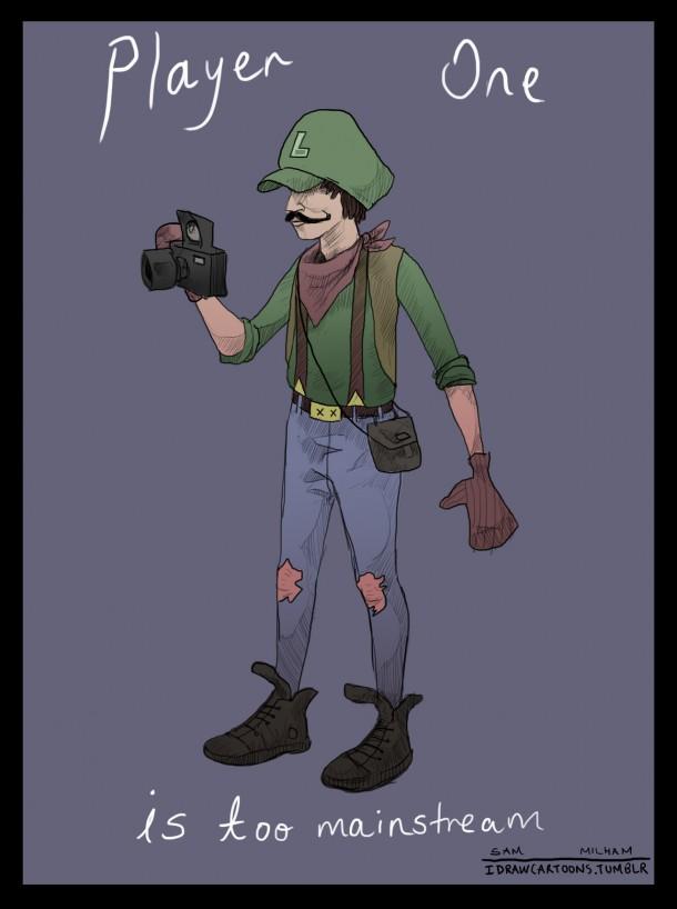 Mario Hispter - 03