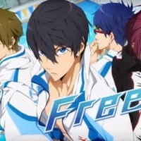 Free! ~ Review