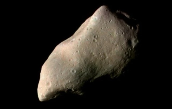 Yesterday's Asteroid Wasn't Alone, Another One to Buzz Us ...