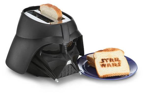 utilitaires de cuisine star wars