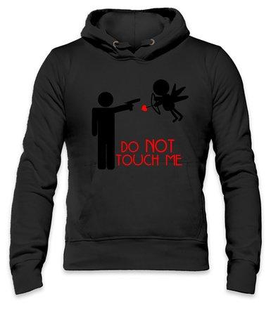 anti saint valentin t-shirt hoodie homme femme unisex