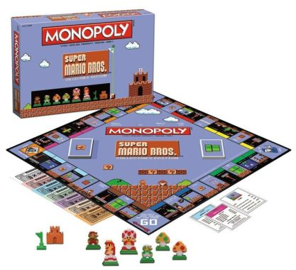 Les versions Monopoly les plus originales