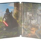 Battlefront Steelbook star wars collector (6)