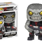 Gears of War Funko