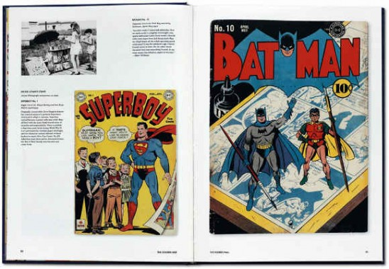 L'âge d'or DC coffret films