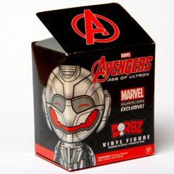 Marvel Collector Corps Avril 2015 ultron hulkbuster avengers captain america comics funko pop (13)