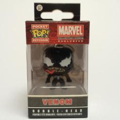 Marvel Collector Corps octobre 2015 villains