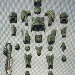 Master-Chief-Halo-ARTFX-figurine (3)