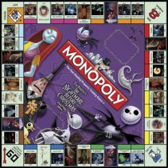 Monopoly Étrange Noël de monsieur Jack (4)
