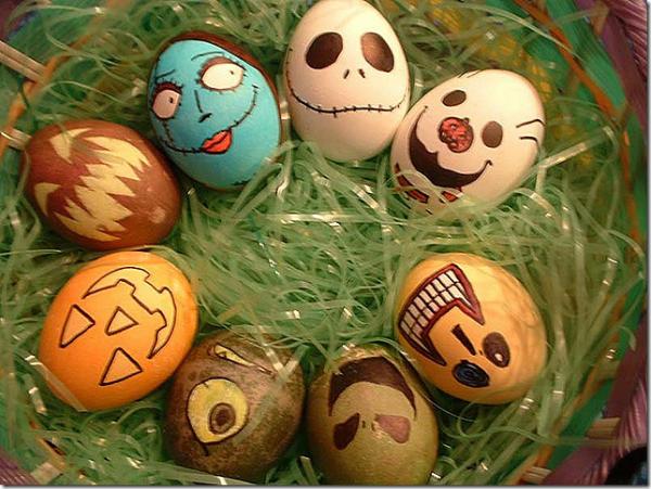 Top 10 des plus beaux œufs de pâques (2)